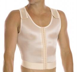 Male, Vest, Shoulder, Hook & eye