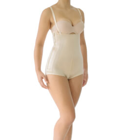 Female, Pants, Upper thigh, Underbust, Normal Support, side Zip, Open crotch